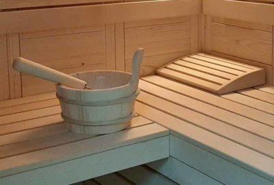 sauna emmer