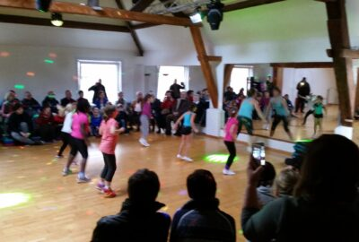 Kids dance & Clipdance